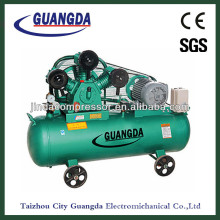 3HP 2.2KW 8BAR 70L Air Compressor